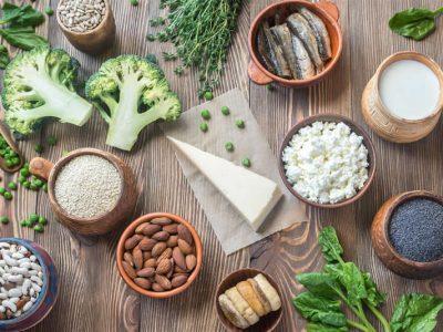¿Cómo prevenir la osteopenia?