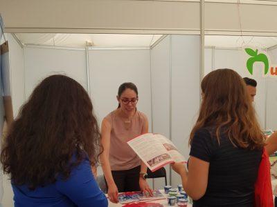 10° Seminario de Actualización en Nutrición y Alimentación, de la Universidad Autónoma de Aguascalientes (UAA) Aguascalientes. ( 5 y 6 de Septiembre)