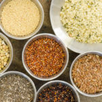 Importancia de los cereales integrales en la microbiota intestinal