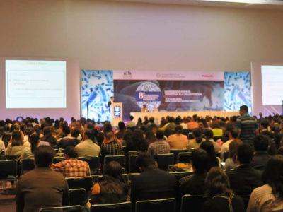 Celebración de 8vo Simposio Internacional en Probióticos (11, 12 de Abril)