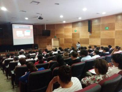 """Jornadas de Enfermería del Hospital General de San Juan del Río """"Calidad y Seguridad del Paciente Adulto"""". San Juan del Río, Querétaro. (22 de mayo de 2019)"""