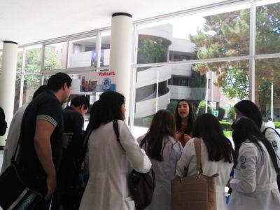 XIX Congreso Internacional de Medicina. Paciente crítico y cuidados intensivos, Facultad de Medicina de la Universidad Autónoma de San Luis Potosí, S.L.P. (Del 2 al 4 de mayo de 2019)