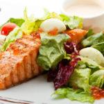 Aceite de pescado para la salud mental