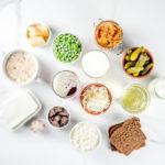 Bacterias ácido lácticas aliadas para la salud
