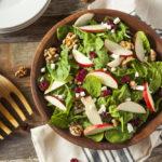 Dieta DASH para el manejo de la hipertensión arterial