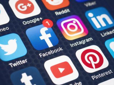 ¡Iniciamos nuestras redes sociales oficial de Facebook, Twitter, Instagram!