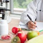 Día del Nutriólogo
