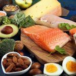 Nutrimentos para el sistema inmunológico
