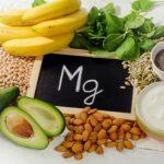 Magnesio, mineral esencial para tu cuerpo